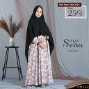 ムスリムロングドレスSEIRA DRESS(muslim long dress)