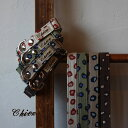 首輪 1cm&1.5cm幅カラ- CrushStone 犬 首輪 【オーダーメイド商品】【製作に4週間前後】