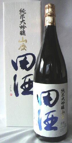 【今季製造分】田酒 山廃 純米大吟醸1800ml2017年11月製造分