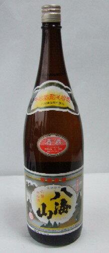 【数量限定】八海山 普通酒 1800ml2018年3月以降製造分