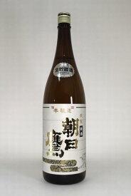 【十四代と同蔵】朝日鷹 本醸造 生貯蔵1800ml2019年4月以降出荷分