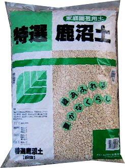 Kanuma soil 18 l