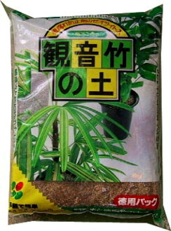 Soil of the Kannon bamboo and schlock 12L×4 individual immigration cases
