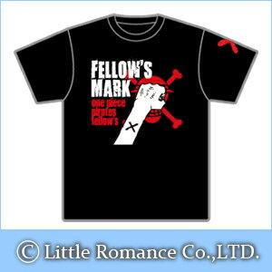 CS-2657_mt メンズ半袖Tシャツ ロック★ワンピース フェローズマーク Tシャツ one piece 【楽ギフ_包装】
