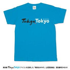 TokyoTokyo アイコンTシャツ