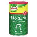 AJINOMOTO -味の素- チキンコンソメ 1kg 缶 業務用 【沖縄・離島は別途中継料金】