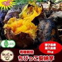 安納芋 送料無料 有機栽培 Sサイズ 5kg 金の蜜いも 種子島・屋久島産 サツマイモ 100g未満のちびっこサイズ