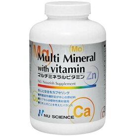 送料無料 マルチミネラルビタミン ニューサイエンス ファスティング ファスティングライフ ミネラル ビタミン 美容 栄養補給