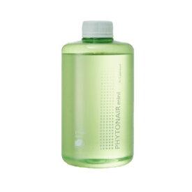 フィトンエアーミニ専用カートリッジ 空気清浄 殺菌 除菌 空気清浄機 栄養 プレゼント 贈り物 お試し コンパクト アロマ プラズマクラスター