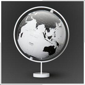 ネンドのデザイン地球儀【地球儀 インテリア 日本製】15cmコロナミニ designed by nendo(スチール台)