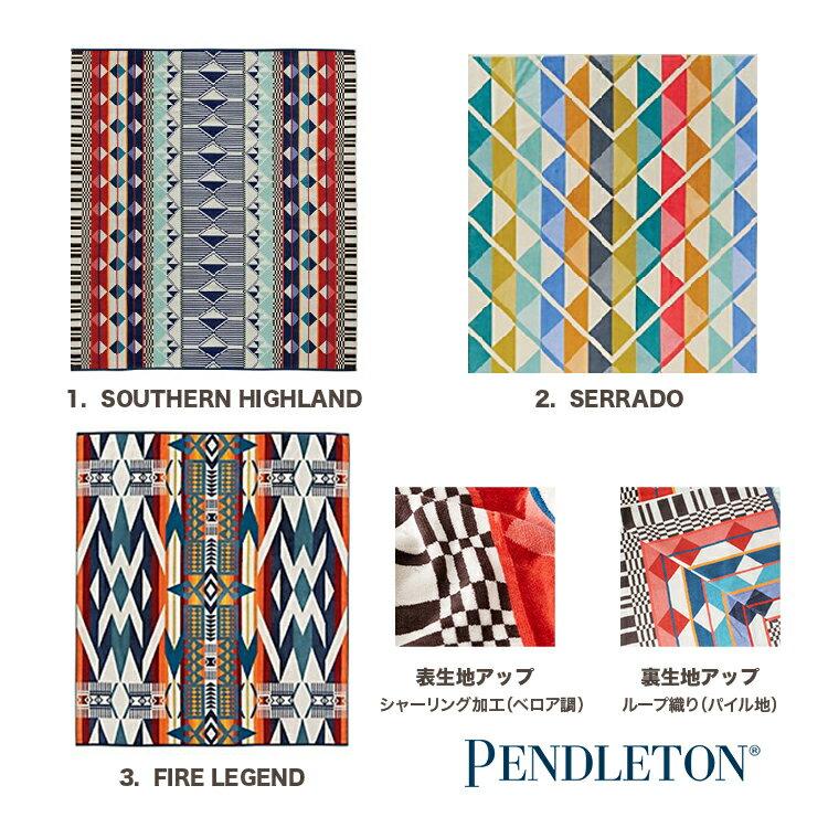 PENDLETON ペンドルトン ブランケット TOWEL FOR TWO タオル キャンプ アウトドア インテリアにも 多用途 大型 ブランケット