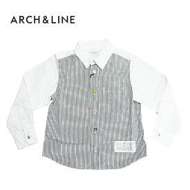 ARCH&LINE(アーチアンドライン)CANDY SHIRT 5 CRAZY-(キャンディーシャツクレージー)-2102【95cm〜150cm】【メール便OK】