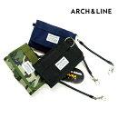 ARCH&LINE(アーチアンドライン)WALLET(財布)-2007【FREE】【宅配便】