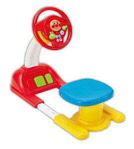 アンパンマン おしゃべりいっぱいキッズドライバー316690【アガツマ】おもちゃ ドライブ遊び