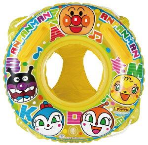 アンパンマン ベビーうきわ【クレジットOK!】アガツマ PINOCCHIO ピノチオ 浮き輪 おもちゃ marron