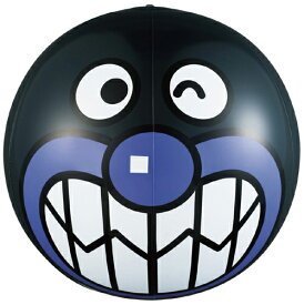 <ネコポス→送料無料!> 314627 アンパンマン顔ボール ばいきんまん【代引・日時指定不可】・【セール期間限定】【包装・熨斗不可】marron おもちゃ