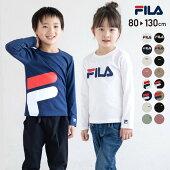 FILA/フィラ長袖Tシャツ