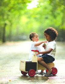 木のおもちゃ 知育玩具 1歳 2歳 3歳 4歳 5歳 デリバリーバイクプラントイ おもちゃ 車のおもちゃ 室内 乗り物 のりもの 木馬 赤ちゃん ベビー こども 子供 子ども オモチャ ベビートイ 誕生日 プレゼント 男の子 男 女の子 女 出産祝い 木製 木製玩具 玩具