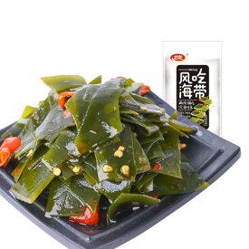 衛龍 風吃海帯 20g香辣 中国おやつ 間食 酒の肴・おつまみ辛口