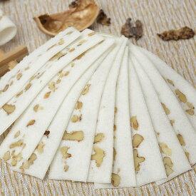 津香 核桃味 雲片羔 150g クルミ味  茶菓子  中華名物 人気商品