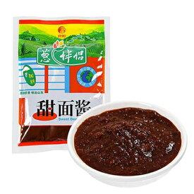 欣和 葱伴侶 甜面醤 テンメンジャン 甜面醤 180g  中華風甘みそ 中華調味料