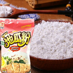日正 地瓜粉( さつまいもでん粉 ) 業務用 400g いも澱粉 揚げ物 寶島