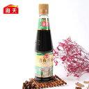 海天 蒸魚鼓油( 蒸し魚料理用 )450ml 中国醤油 調味料 中華料理 人気商品 釀造醤油