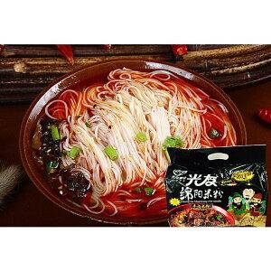 光友綿陽米粉 牛肉米粉 激安挑戰 中華インスタントラーメン 方便面 中華食品 4食入 大人気 中華物産 即席ビーフン