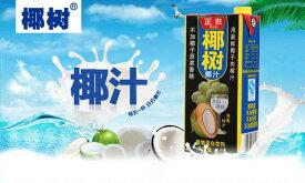 海南名物 1L 椰樹 椰汁  ココナッツミルク ココナッツジュース 天然椰子汁 中国産  椰子汁 椰樹椰汁