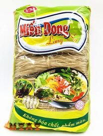 越南 葛粉条 ベトナム 葛切り 500g  ベトナム  越南粉条  ベトナム料理  春雨