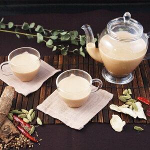 マサラチャイ150g チャイの素 インスタント スパイス ミルクティー 即席 粉末 パウダー 紅茶 ガラムマサラ