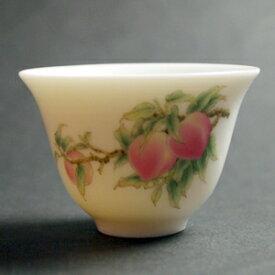 茶杯 寿桃