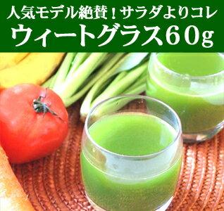 ウィートグラス(小麦若葉)60g