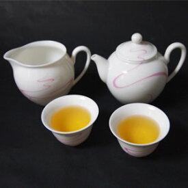 茶器セット 紅茶煙