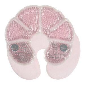 ぽかクール ジェルパック 2個入 母乳パッド ジェル ホット クール 両用 乳腺炎 軽減 繰り返し 温冷 送料無料 ミルサポ ちゃいなび アンジュスマイル