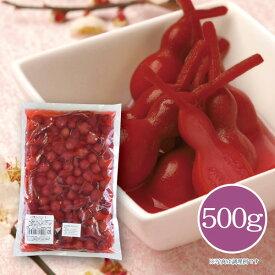 【メーカー直送】 しいの食品 ●ひょうたん業務用(赤) 500g