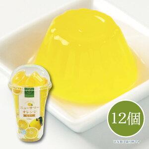 しいの食品 ●伊豆ニューサマーオレンジゼリー 12個