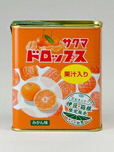 しいの食品 ●伊豆箱根みかんドロップス