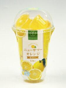 ●伊豆ニューサマーオレンジゼリー 12個