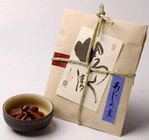 【メーカー直送】 しいの食品 ●あじ六菜 (和紙袋) 240g