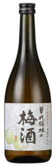 Kanagawa-Ken Ishii brewing Soga plum plum wine 720 ml