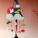 【お部屋に!玄関に!和風の壁掛け飾り!】 鶴 富士山 縁起 梅 小槌 お正月 壁掛け 飾り 和風 壁飾り ウォール アート インテリア おし…