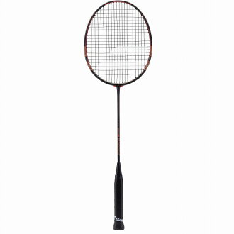 Babolat badminton racket ex file blast (BLAST X-FEEL) 602231 BabolaT 2016 spring badminton stringing free in our designated got summer model