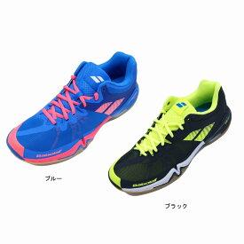 バボラ バドミントンシューズ シャドウ ツアー メンズ BASF-1688 バドミントン シューズ 靴 Babolat 2016SS ラッキーシール対応