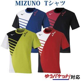 ミズノ JAPAN Tシャツ 62JA0X85 2020SS ソフトテニス ゆうパケット(メール便)対応