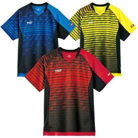 TSP レサントシャツ 031435 メンズ ユニセックス 2020SS 卓球 TSP