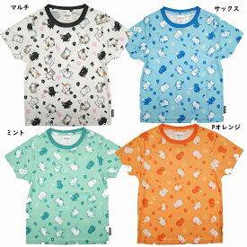 ゴーセン 2020年春企画Tシャツ ぽちゃネコ ソフトテニスパーティ NPT29 2020SS