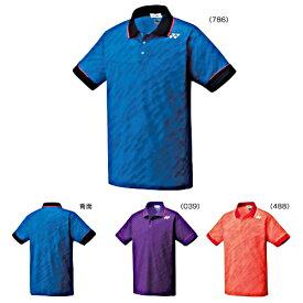 ヨネックスUNI ポロシャツ(フィットスタイル) 12145バドミントン テニス半袖 ユニセックス YONEX 2016SS ゆうパケット対応 MDPD2017アウトレットwear sale