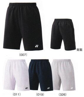 供小尤尼克斯JUNIOR半裤子15048J羽毛球网球青少年小孩使用的YONEX 2016年型号yuu分组对应