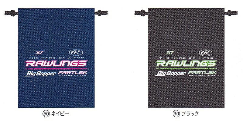【在庫品】 【2012年夏〜冬限定品 】ローリングス マルチバッグRAB2A4